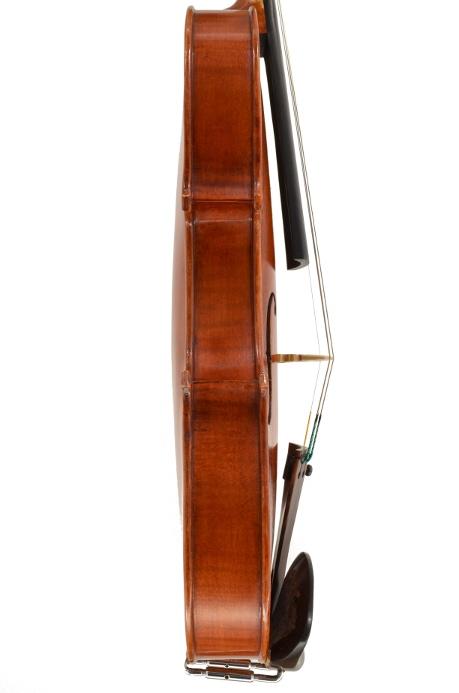 Violin #50 neck
