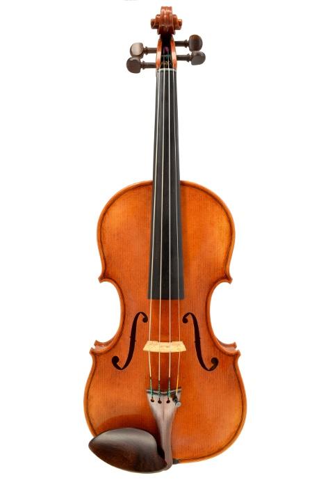 Violin #51 Front