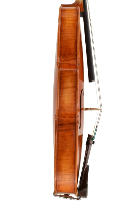 Violin #51 side
